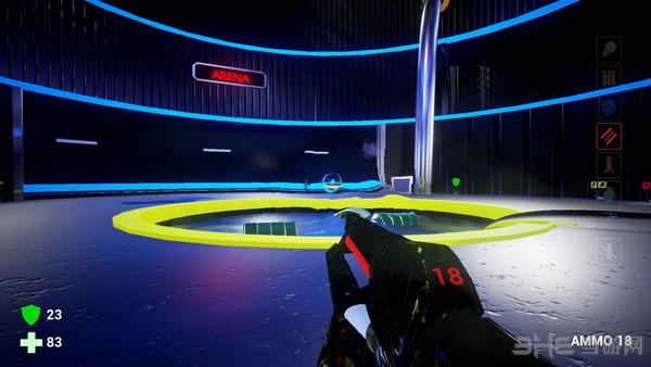 海王星:竞技场FPS截图4