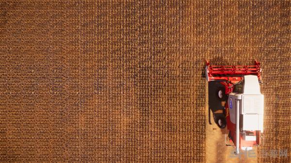 真实农场模拟截图2