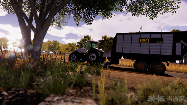 真实农场模拟截图4