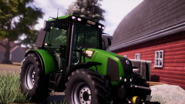 真实农场模拟截图5