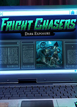 灵异追凶:黑幕重重(Fright Chasers:Dark Exposure Collector's Edition)典藏版