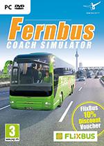 德国长途客车模拟(Fernbus Simulator)中文版