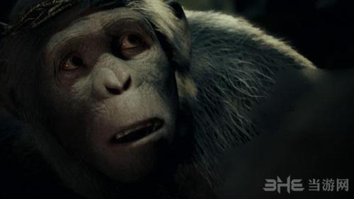 人猿星球最后的边疆游戏图片1