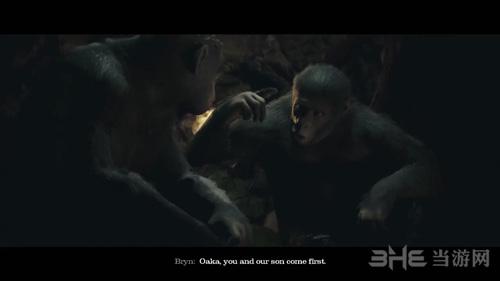 人猿星球最后的边疆游戏图片2