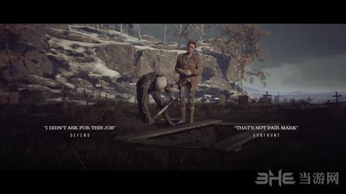 人猿星球最后的边疆游戏图片3
