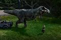 《侏罗纪世界:进化》怎么样 游戏试玩视频
