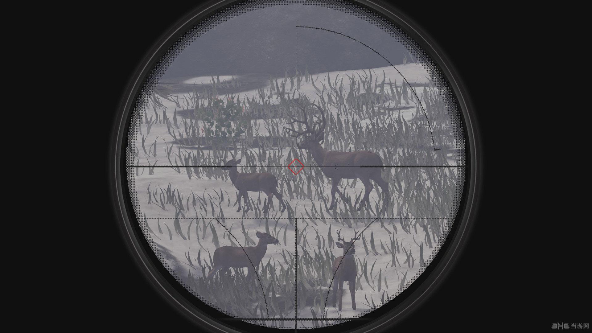 猎鹿人:重装上阵截图1