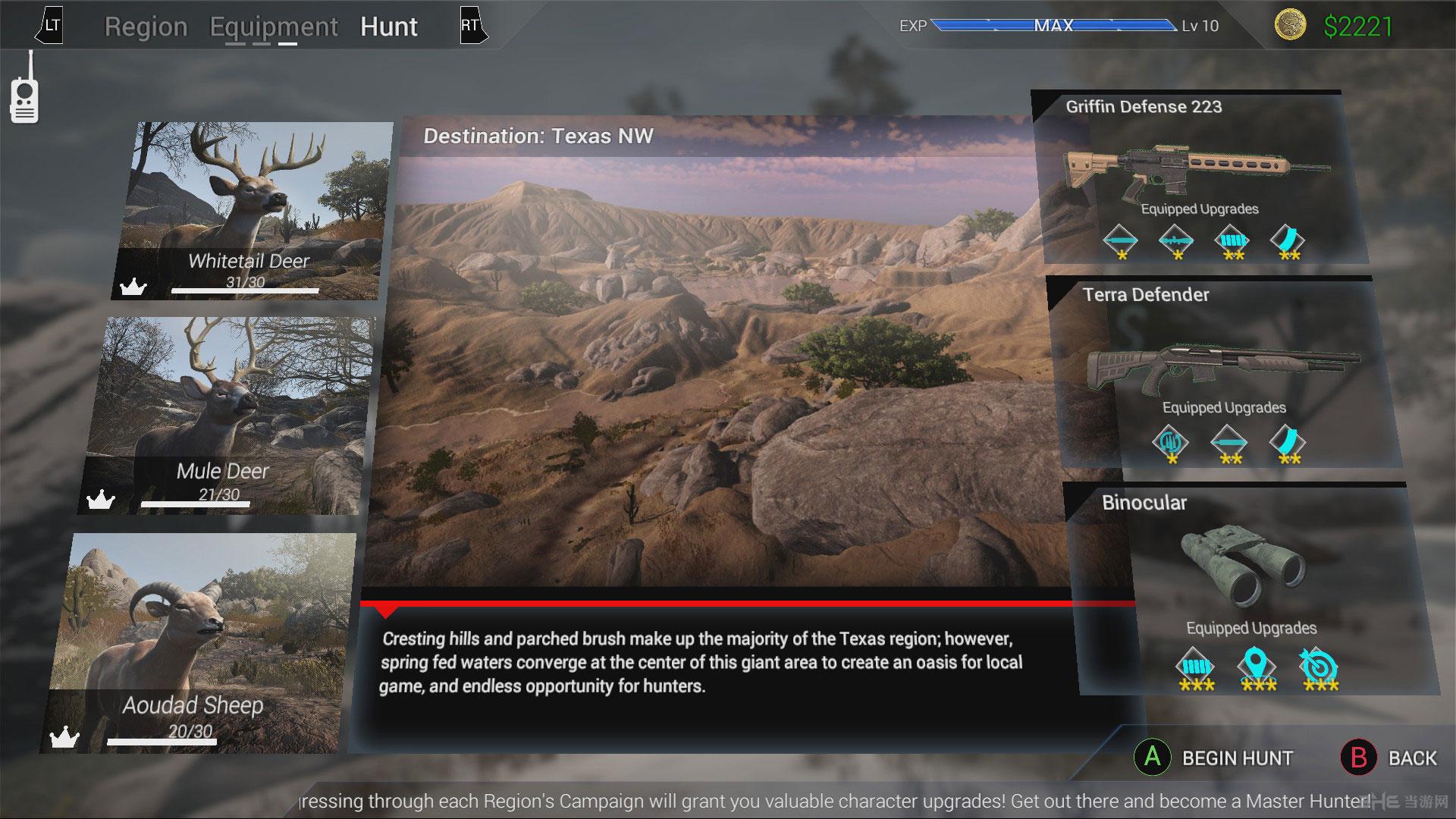 猎鹿人:重装上阵截图5