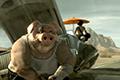 育碧公布《超越善恶2》新角色原画 独特的艺术风格