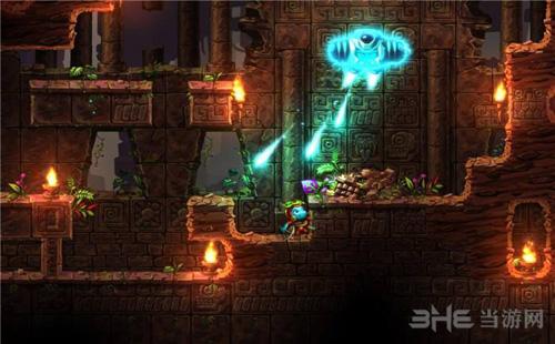 蒸汽世界挖掘游戏图片2