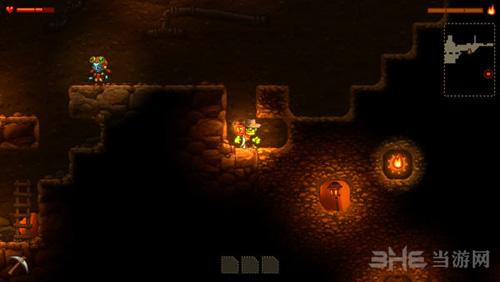 蒸汽世界挖掘游戏图片1
