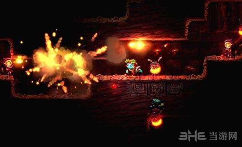 蒸汽世界挖掘游戏图片3