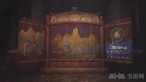 战神4游戏图片8