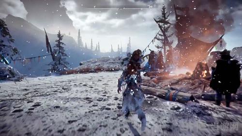 地平线黎明时分游戏图片3