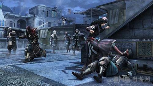 刺客信条起源游戏图片1