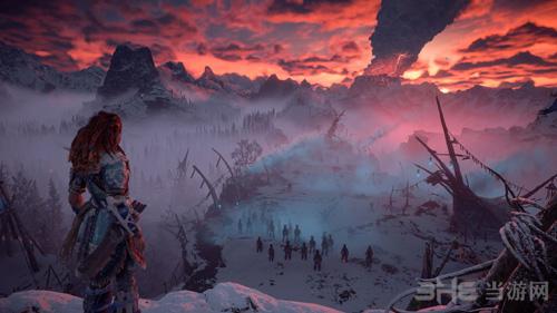 地平线 零之黎明游戏图片2