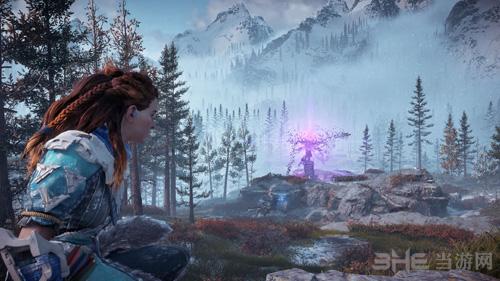地平线 零之黎明游戏图片4