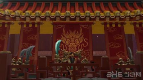 战争仪式游戏图片3