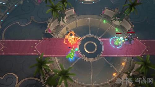 战争仪式游戏图片4