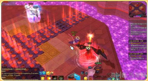冒险岛2迷宫集会堂boss攻略 迷宫集会堂副本打法图文攻略