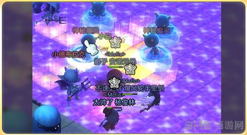 冒险岛2混沌副本影子军团祭坛攻略 副本打法图文攻略