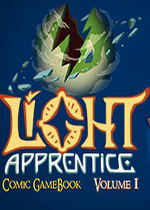 圣光之徒(Light Apprentice - The Comic Book RPG)硬盘版B.942018