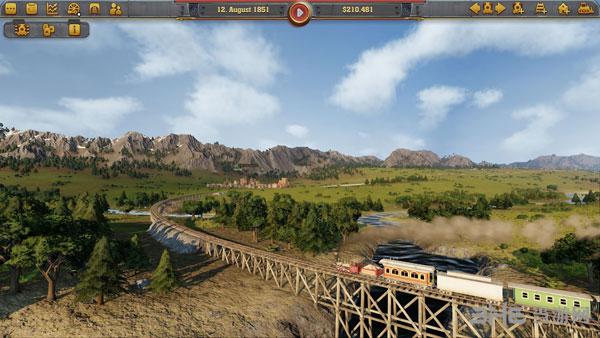 铁路帝国截图6