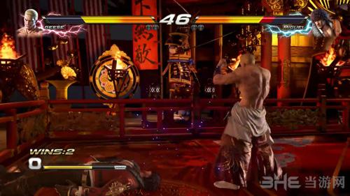 铁拳7图片6