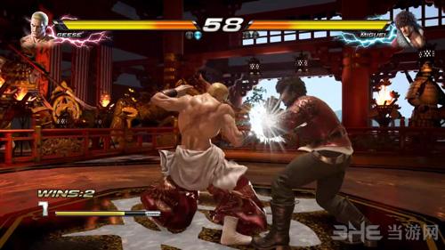铁拳7图片8