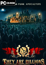 亿万僵尸(They Are Billions)汉化破解版Early Access v0.8.3.7