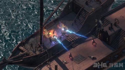 永恒之柱2死火游戏图片2