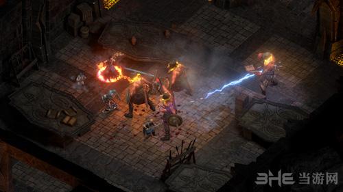 永恒之柱2死火游戏图片3