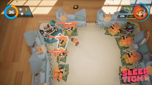 安眠游戏图片4