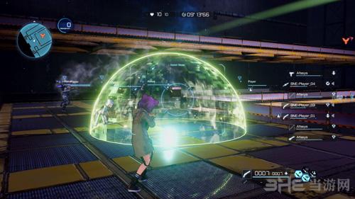 刀剑神域夺命凶弹游戏图片7