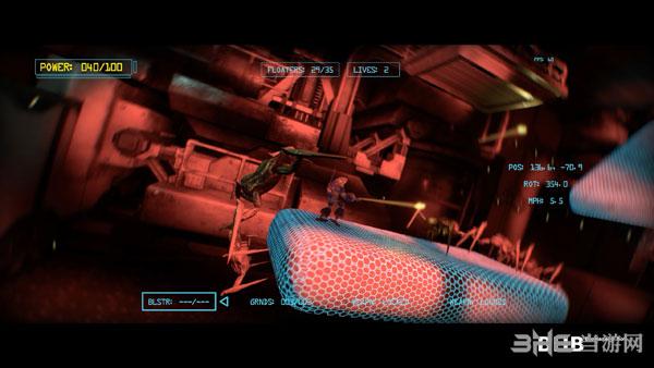 BHB:生物危害机器人截图2