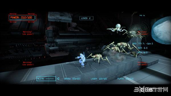 BHB:生物危害机器人截图3