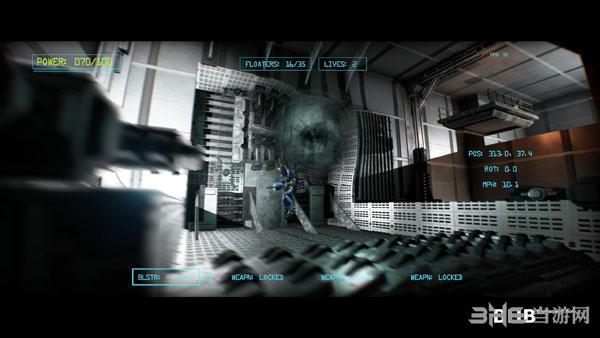BHB:生物危害机器人截图4