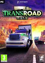 物流之路:美国(TransRoad: USA)破解绿色版
