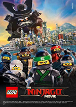 乐高旋风忍者大电影(The LEGO NINJAGO Movie Video Game)中文破解版
