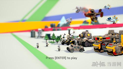 小小合金游戏图片2