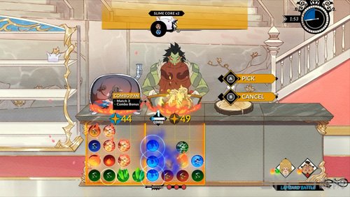 战斗厨师旅团游戏图片1