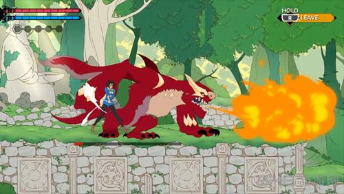 战斗厨师旅团游戏图片2