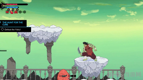 战斗厨师旅团游戏图片4