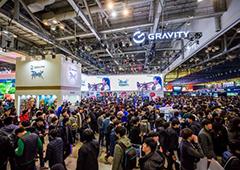 RO手游亮相韩国最大游戏展G-Star 引RO玩家疯狂