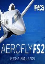 模拟航空飞行2(Aerofly FS 2 Flight Simulator)PC破解版