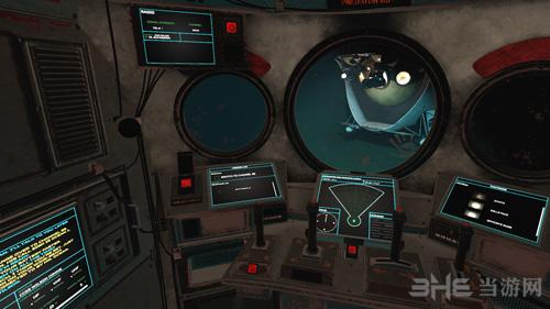 泰坦尼克号VR游戏图片2