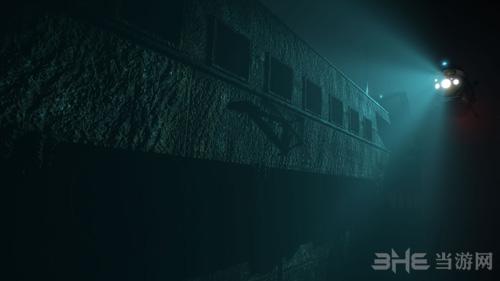 泰坦尼克号VR游戏图片3