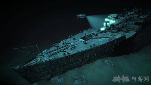 泰坦尼克号VR游戏图片5