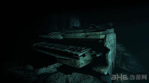 泰坦尼克号VR游戏图片6