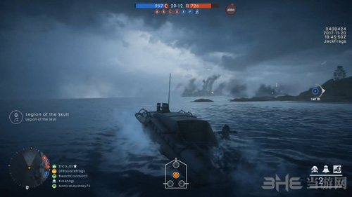 战地1游戏图片1